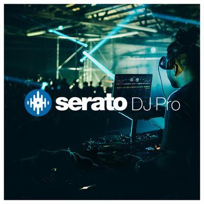 Serato DJ Pro