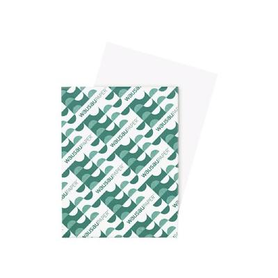 Paper Exact Index Card Stock, 90 lbs - White (250 Sheets Per Pack)