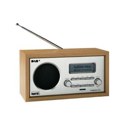 DAB+ Radio...