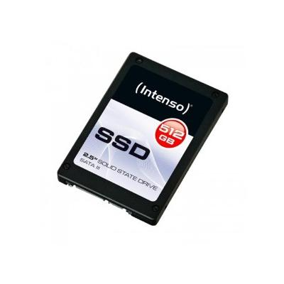 TOP Performance SSD 512GB
