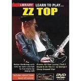 Learn to Play Zz Top