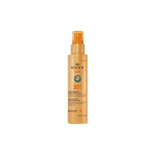 Nuxe Gesichtspflege Sun Spray Fondant Haute Protection SPF 50 150 ml