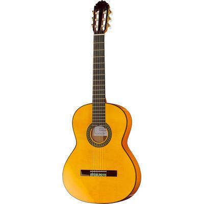 Amalio Burguet 2F Spruce Flamenco