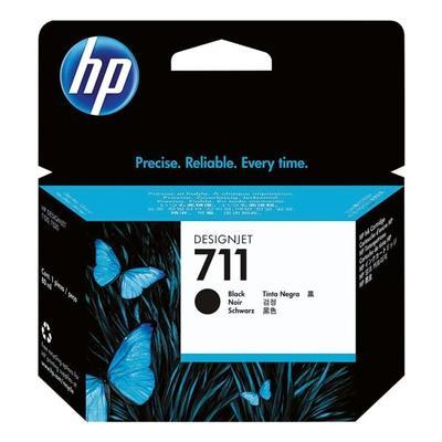 Tintenpatrone »CZ133A« HP 711 sc...
