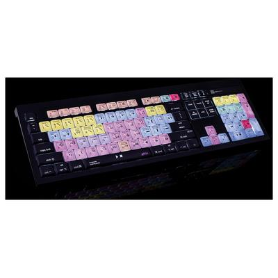 Logickeyboard Astra Avid Pro Too...