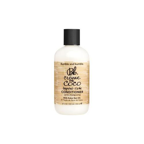 Bumble and bumble Shampoo & Conditioner Conditioner Creme de Coco Conditioner 250 ml