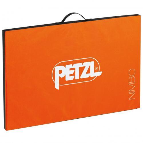 Petzl - Crashpad Nimbo - Crashpad orange