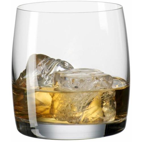 BOHEMIA SELECTION Glas CLARA, (Set, 6 tlg.), 6-teilig farblos Kristallgläser Gläser Glaswaren Haushaltswaren