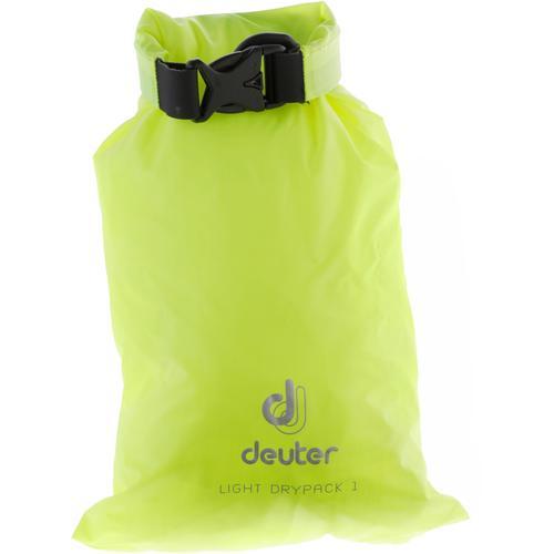 Deuter Light Drypack Packsack in -, Größe 25