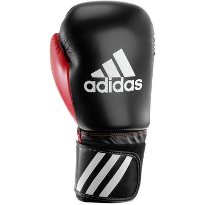 adidas Boxhandschuhe in schwarz,...