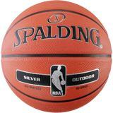 Spalding NBA SILVER OUTDOOR Bask...