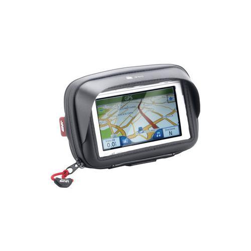 Givi S954B GPS Uni-Tasche für 5,0 Zoll Navis
