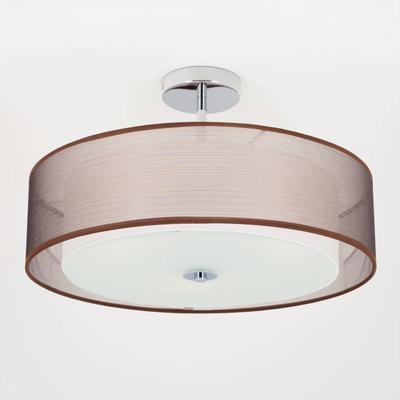 Pikka LED ceiling light with a b...