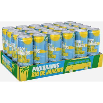 FCB Sweden AminoPro Drink