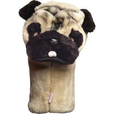 Pug Golf Driver Head Cover