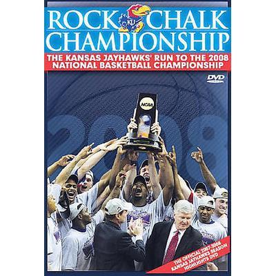 2008 Women's NCAA Championship - Tennessee Volunteers [DVD]