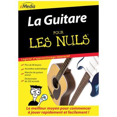 Emedia Guitare...