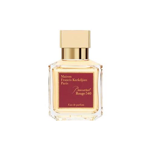 Maison Francis Kurkdjian Unisexdüfte Baccarat Rouge 540 Eau de Parfum Spray 200 ml