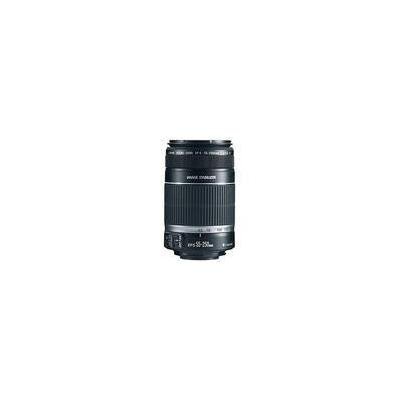 Canon EF-S 55-250mm f/4-5.6 IS Telephotos Lens