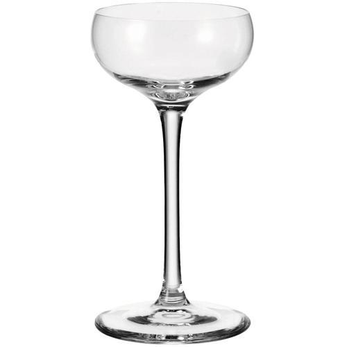 LEONARDO Likörglas CHEERS, (Set, 6 tlg.), 6-teilig farblos Gläser-Sets Gläser Glaswaren Haushaltswaren