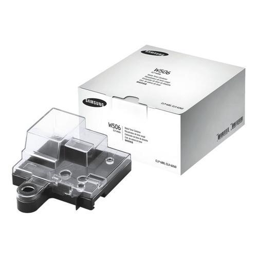 Tonersammler »CLT-W506/SEE« schwarz, Samsung