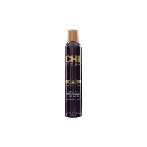 CHI Haarpflege Deep Brilliance Optimum Finish Flexible Hold Hair Spray 296 ml