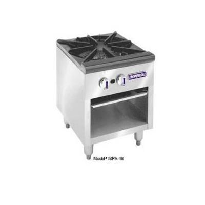 Imperial ISPA-18 18 in. Natural Gas Range