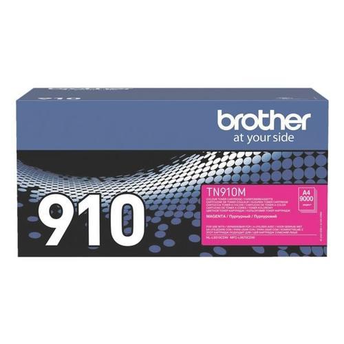 Ultra-Jumbo-Toner »TN-910M« pink, Brother