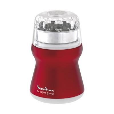 Moulin à café Dehli rouge AR1105...