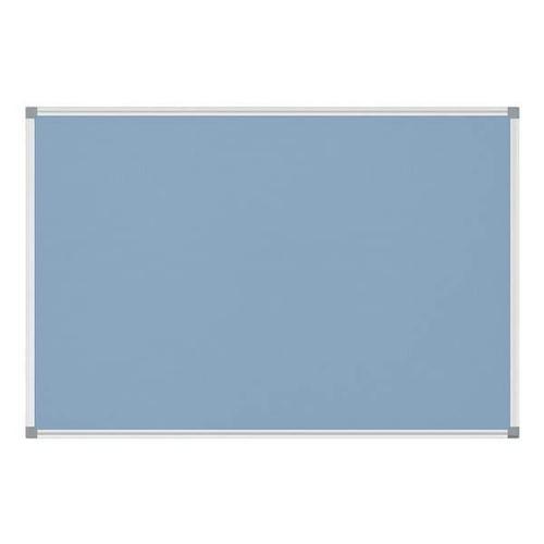 Pinnwand »64442« 120 x 90 cm blau, MAUL