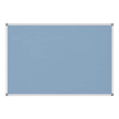 Pinnwand »64450« 180 x 90 cm blau, MAUL