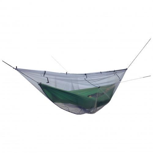 Exped - Scout Hammock Mosquito Net - Moskitonetz Gr 320 x 185 cm grau