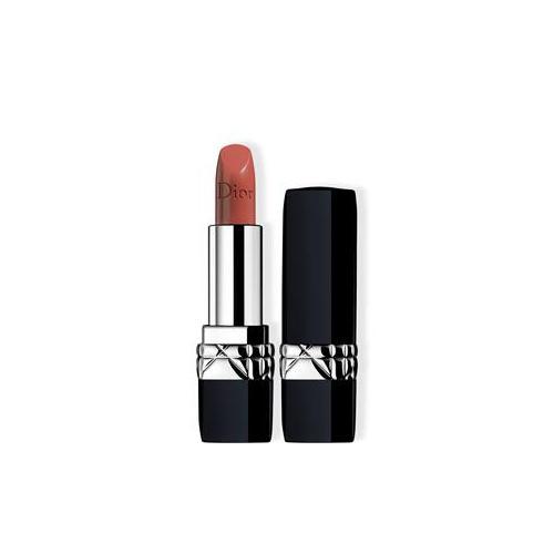 DIOR Lippen Lippenstifte Rouge Dior Nr. 999 Metallic 3,50 g