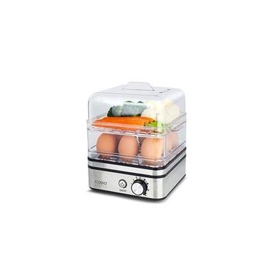 Cuiseur vapeur - Cuiseur à œufs 400 W 2772 Caso
