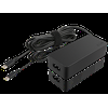 Lenovo 65W AC Power Adapter The Lenovo 65W Standard AC Adapter (USB Type-C) offers fast and efficient charging at home, in the office, or on the go. This 65W charger is compatible with ThinkPad USB-C enabled laptops and tablets. It features Smart Voltage: technology which...