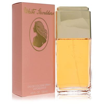 White Shoulders For Women By Evyan Cologne Spray 4.5 Oz
