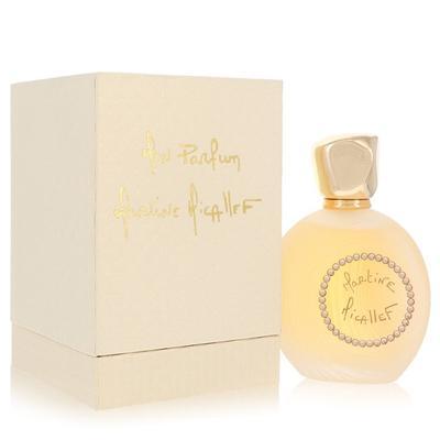 Mon Parfum For Women By M. Micallef Eau De Parfum Spray 3.3 Oz