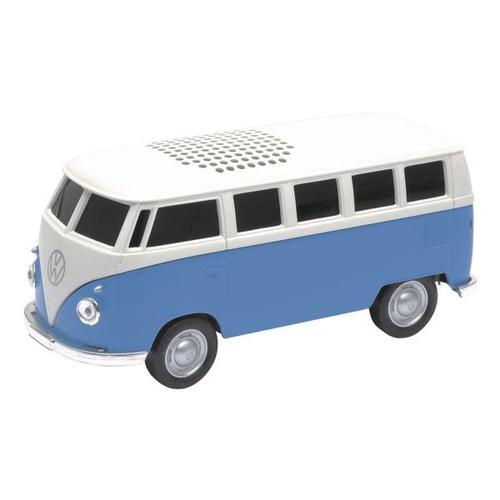 Lautsprecher »VW Bus« blau, GENIE