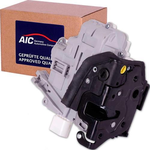 Aic Türschloss Stellmotor Zentralverriegelung Audi A4 Hinten Rechts Türschloss: Vag: 8k0839016