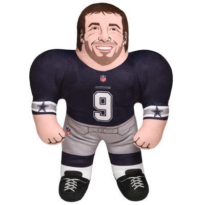 "Dallas Cowboys Tony Romo 24"" Player Plush Studd"