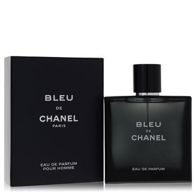 Bleu De Chanel For Men By Chanel Eau De Parfum Spray 3.4 Oz