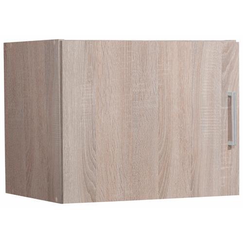 Wilmes Aufsatzschrank Ems, Breite 50 cm beige Zubehör für Kleiderschränke Möbel