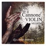 Larsen Il Cannone Violin Strings...