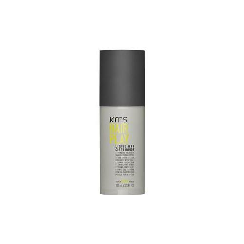 KMS Haare Hairplay Liquid Wax 100 ml