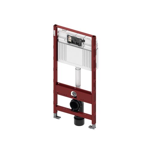 WC-Modul TECEprofil BH 1120 mm 9300000