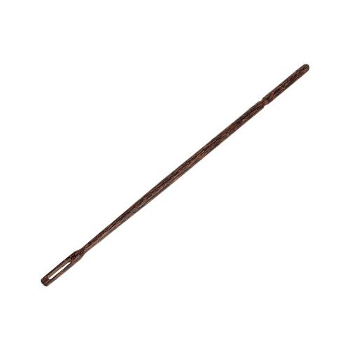 Thomann Cleaning Rod Tigerwood