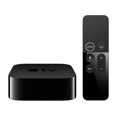 Apple TV 4K (64GB) MP7P2LL/A