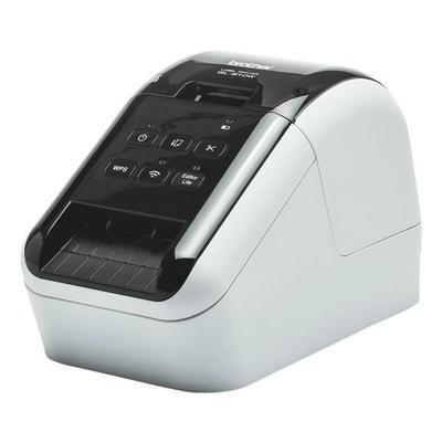 Etikettendrucker »QL-810W« schwa...