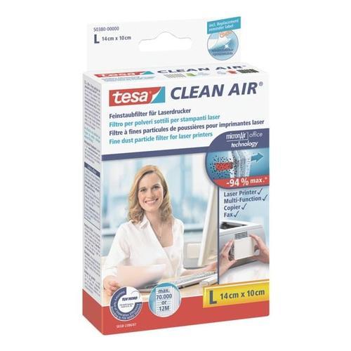 Feinstaubfilter »Clean Air« 50380, tesa