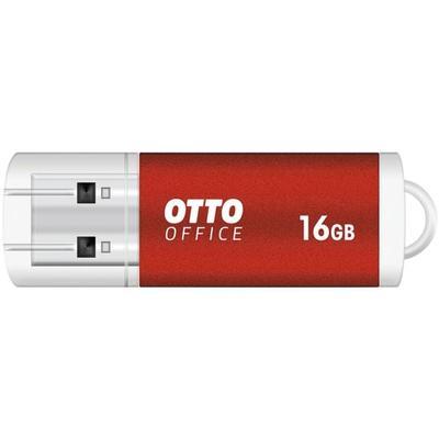 USB-Stick 16 GB rot, OTTO Office...